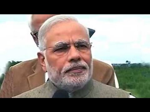Floods in Jammu and Kashmir a national calamity, says PM Modi