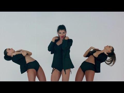Sasha Lopez & Ale Blake feat. Broono - Kiss You (Official Video HD)