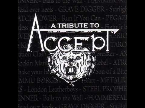 Grave Digger - Starlight