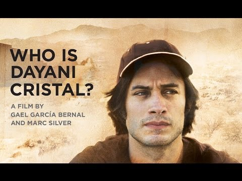 Who is Dayani Cristal? - Official Trailer