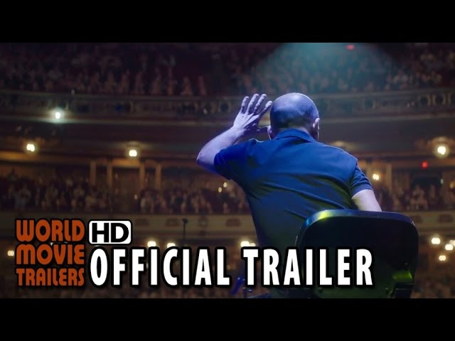 Manny Lewis Official Trailer (2015) - Carl Barron Comedy Movie HD