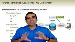 An Introduction to IPv6