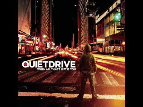 Quietdrive - Take A Drink