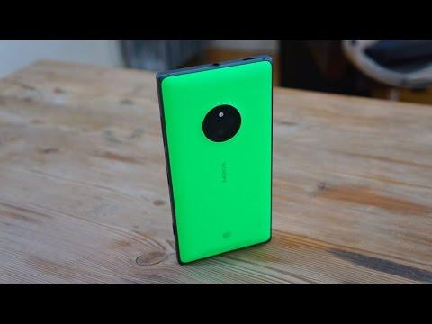 Nokia Lumia 830 Review: Midrange Yes, Flagship No