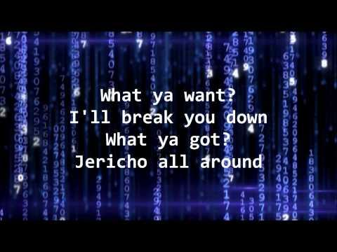 Fozzy - Break The Walls Down
