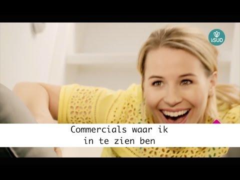 Commercials waar ik in zit | Jantien Euwe