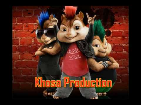 Living the dream sad song Tere bina Alvin and Chipmunks style...