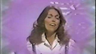 Watch Carpenters Ill Be Home For Christmas video