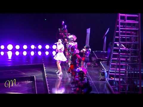 Katy Perry - Roar 27.02.2015 Bratislava/Slovakia
