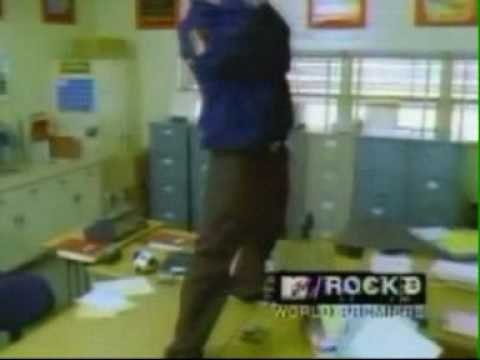 back to school - deftones Video