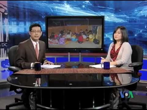 Burmese TV Magazine Program - June Third Week