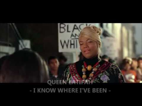 Queen Latifah - I Know Where I've Been           /Hairspray (2007 film)/