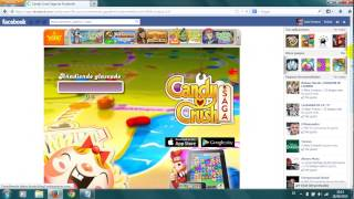 Vidas y Boosters Ilimitados en Candy Crush Saga
