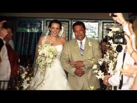 Liz bonnin wedding