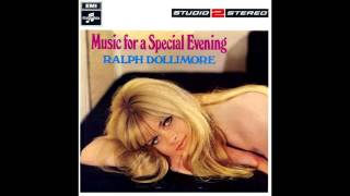 Ralph Dollimore And His Orchestra - Love Is Blue (L