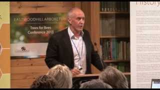 Planting Manuka For Honey Production - John Burke,Trees for Bees