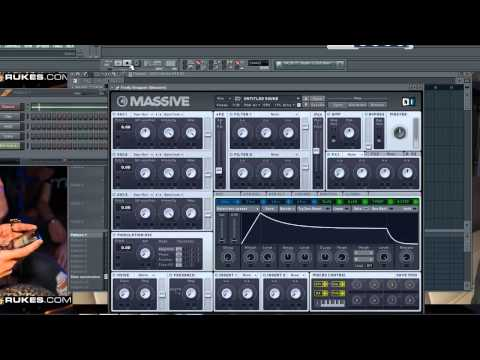 EDM Production Quick Tip #10 (Make a Basic Riser in 10 Seconds)