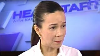 How FPJ, Susan Roces adopted Grace Poe