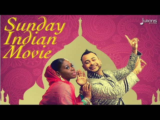 "Nadia Batson & Ravi B - Sunday Indian Movie ""2015 Chutney Soca"""