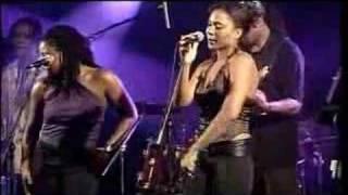 Haitianambiance - Zin Live Falling