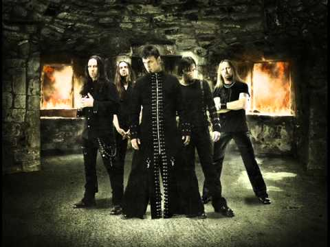 Kamelot - Across The Hightlands