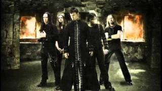 Watch Kamelot Across The Highlands video