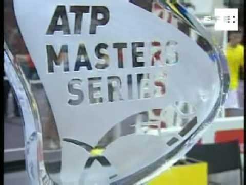 El británico アンディ マレー gana el Masters Series de Madrid  .