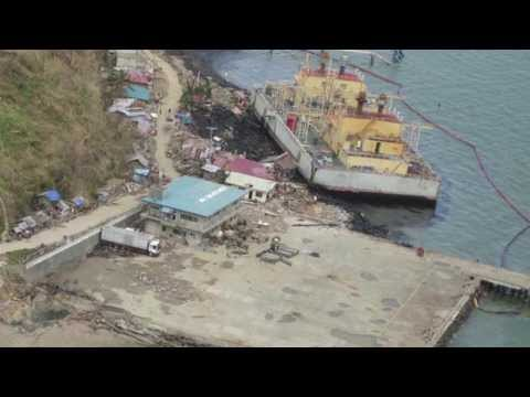 MSF Treating Survivors of Super Typhoon Haiyan in the Philippines
