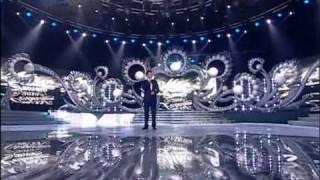 Miss Lebanon 2010, Part 3 ( Ragheb Alameh Performing)