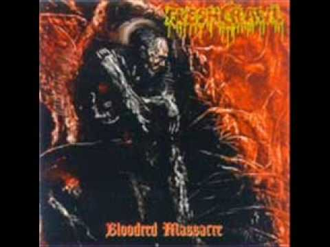 Fleshcrawl - Through The Veil of Dawn