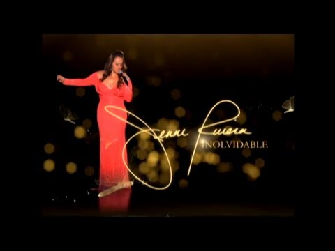 Jenni Rivera - Inolvidable (Full)