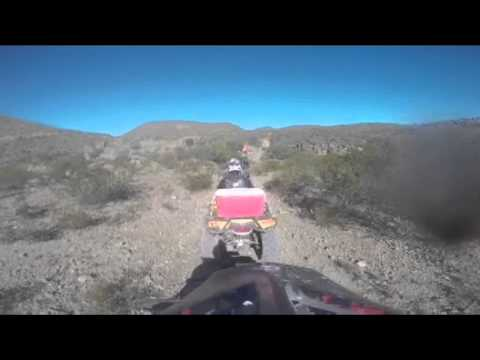 Ruta de la Revolucion 2014 - canibals / Mud off Road team