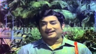 Ennai Pol Oruvan Movie : Sivaji meets Sivaji Scene