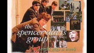 Watch Spencer Davis Group Every Little Bit Hurts video