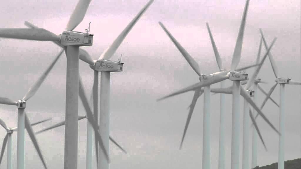 İşte Almanya'nın yenilenebilir enerji bilançosu