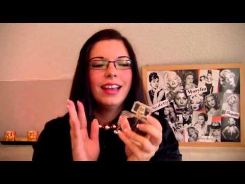 MyParfum-Gutschein – Parfum designen lassen