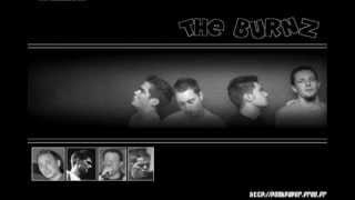 The Burnz - 3 Hard Sex Desire