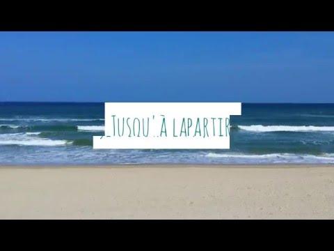 Toi Et Moi - Guillaume Grand (Lyrics Video) + English translation