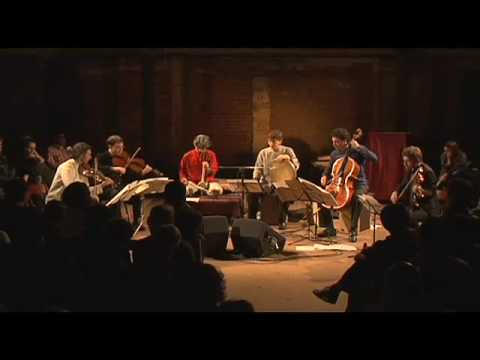 Brooklyn Rider and Kayhan Kalhor part 2
