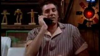 Kramer the movie expert [Seinfeld S7E08] Moviephone