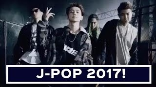 Download Lagu My Favourite J-POP Songs of 2017 (January-July)! Gratis STAFABAND