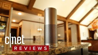 Amazon Echo Plus review: Alexa, meet Zigbee