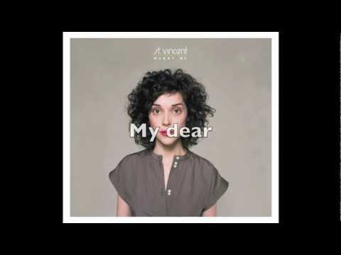 St Vincent - Land Mines
