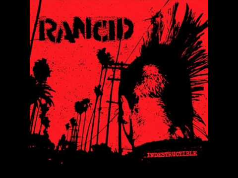 Fall Back Down by Rancid tab