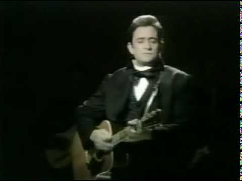 Johnny Cash - Singer Of Songs