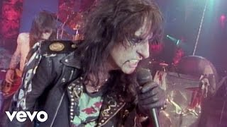 Watch Alice Cooper Gutter Cat Vs The Jets video