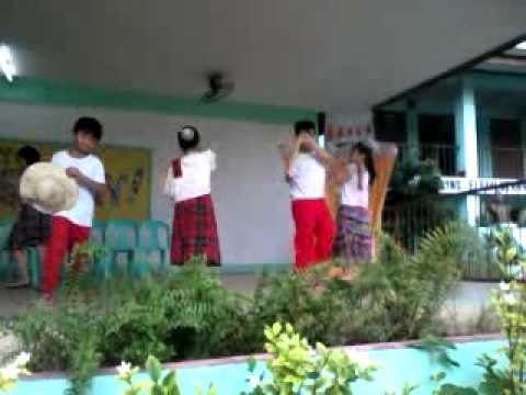 Salakot Dance Of Arry And Ella Teachers Day video