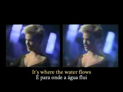 Roxette - It Must Have Been Love (legendado) video
