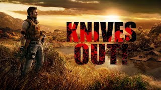 LIVE DE PUBG PARA PC KNIVES OUT 38 l JOGNDO COM OS INSCRITOS