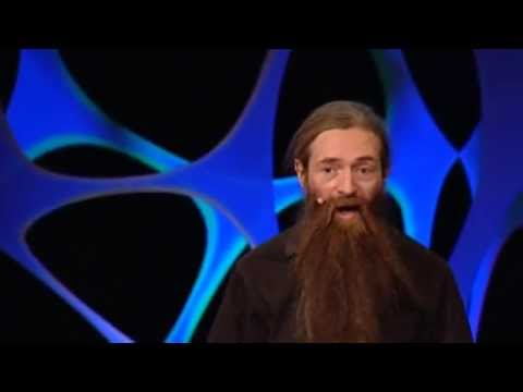 Undoing Aging: Aubrey de Grey at TEDxDanubia 2013